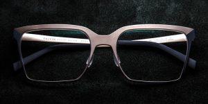 FALVIN gafas de diseño exclusivo